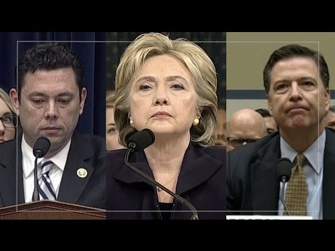 The Clinton Email Scandal Is About Double Standards, But Not In The Way House GOP Defines It