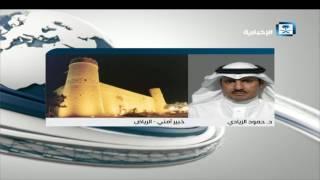 الزيادي للإخبارية: تأسيس جهاز باسم رئاسة أمن الدولة يأتي لتقوية المؤسسات الأمنية