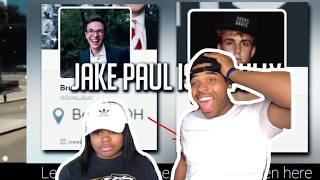 Full Jake Paul Diss Track Feat. Ex GirlFriend Alissa Violet (MY BEST ONE YET) - COUPLES REACT