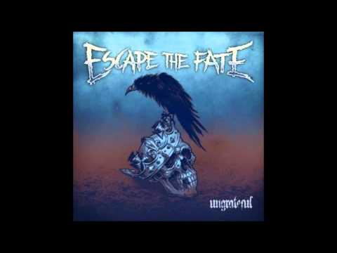 Escape The Fate - Apologize (Ungrateful Japanese Deluxe Edition Only)