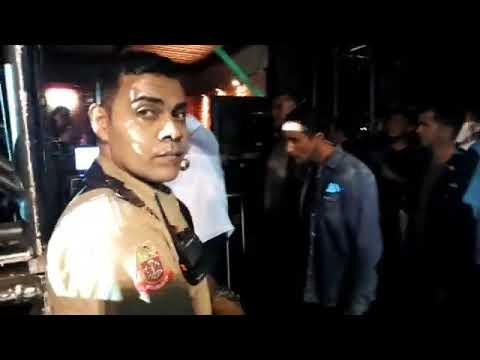 Bolsonaro E Caiado Na Festa De Rodeio Em Barretos-SP - Vídeo Preparação