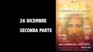 26-12-2015 - Conferenza - Civitanova - Seconda Parte