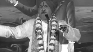 Kirtan on Swatantryaveer Vinayak Damodar Savarkar by Shri Charudatta Aphale. Part - 6