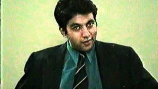Sheraz Ahmad - Kisi Roz Tum Se Mulaqat Hogi (Perdais)