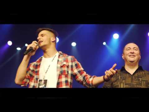 Lapsus Band & Đani - Grešna vila - (Official Video) - NOVO 2017