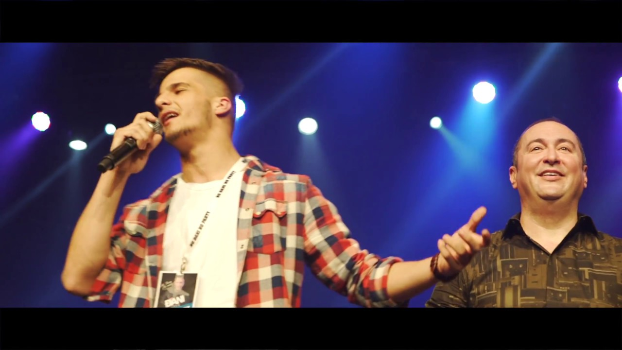 Lapsus Band & Đani - Grešna vila - (Official Video)