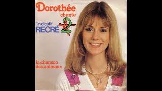 Dorothée - L'indicatif Récré A2 (Amusons nous)