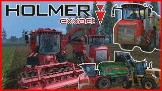 "[""Holmer"", ""Farming Simulator"", ""Landwirtschaftsimulator 15"", ""Ls 17"", ""new"", ""Landmaschinen"", ""Maschinenbau"", ""Agritechnica"", ""Rüben roden"", ""XXL"", ""Terra Dos"", ""Terra Variant"", ""Gülle grubbern"", ""Mist"", ""dreschen"", ""Wechselbrücke"", ""Mooriem"", ""Schlamm"","
