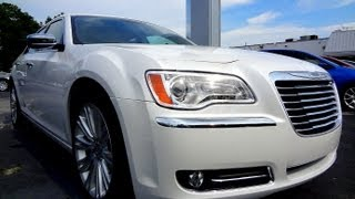 Awesome 2013 CHRYSLER 300C