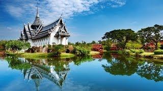 Таиланд - где лучше отдохнуть и как туда добраться(Особенности отдыха в Таиланде - перелет, курорты, развлечения, интересные места, виза. Поиск лучших горящих..., 2014-05-12T09:32:22.000Z)