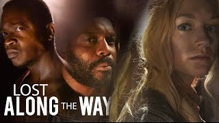 The Walking Dead || Lost Along The Way