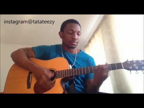 ExQ - Let's Talk About It ft. Nutty O (Acoustic cover by Tatenda Teezy)