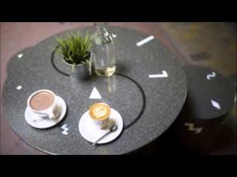 deep café vol.4 mixed by charly