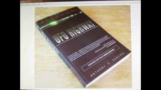 UFO HIGHWAY, a controversial book about Dulce, New Mexico by Anthony F. Sanchez