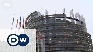 В Евросоюзе повысят расходы на военные нужды