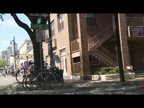 SXSW 2011: Exile on Sixth Street