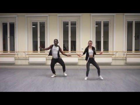 Omi - Hula Hoop, Dancehall Routine By SickInHead & Delavas 2016.