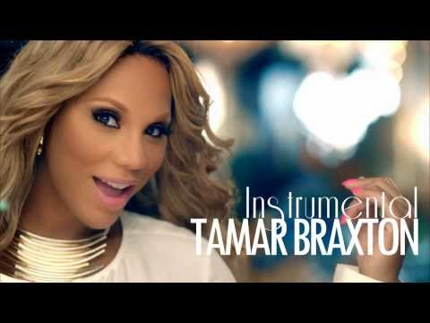 Tamar Braxton - The One [Instrumental]