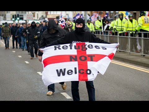 Reports Of Hate Crimes And Racism Spike After Brexit Vote