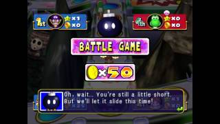 Alt Squad - Mario Party 4 Part 2: Roulette Wheel of LIES