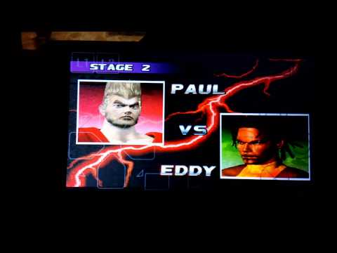 How To Download Tekken 3 For Android Phone/Mobile Easy Way.