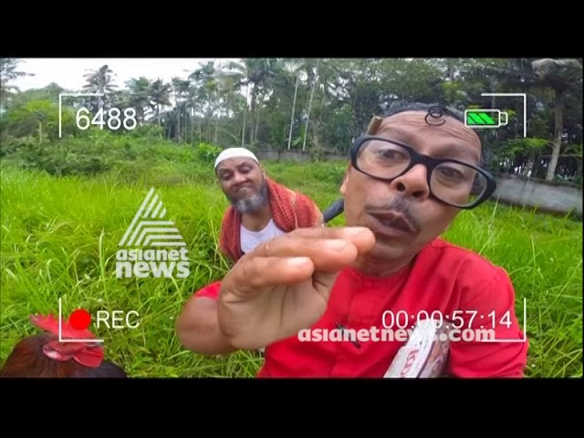 Munshi on BJP's allegation on temple funds 21 Oct 2018
