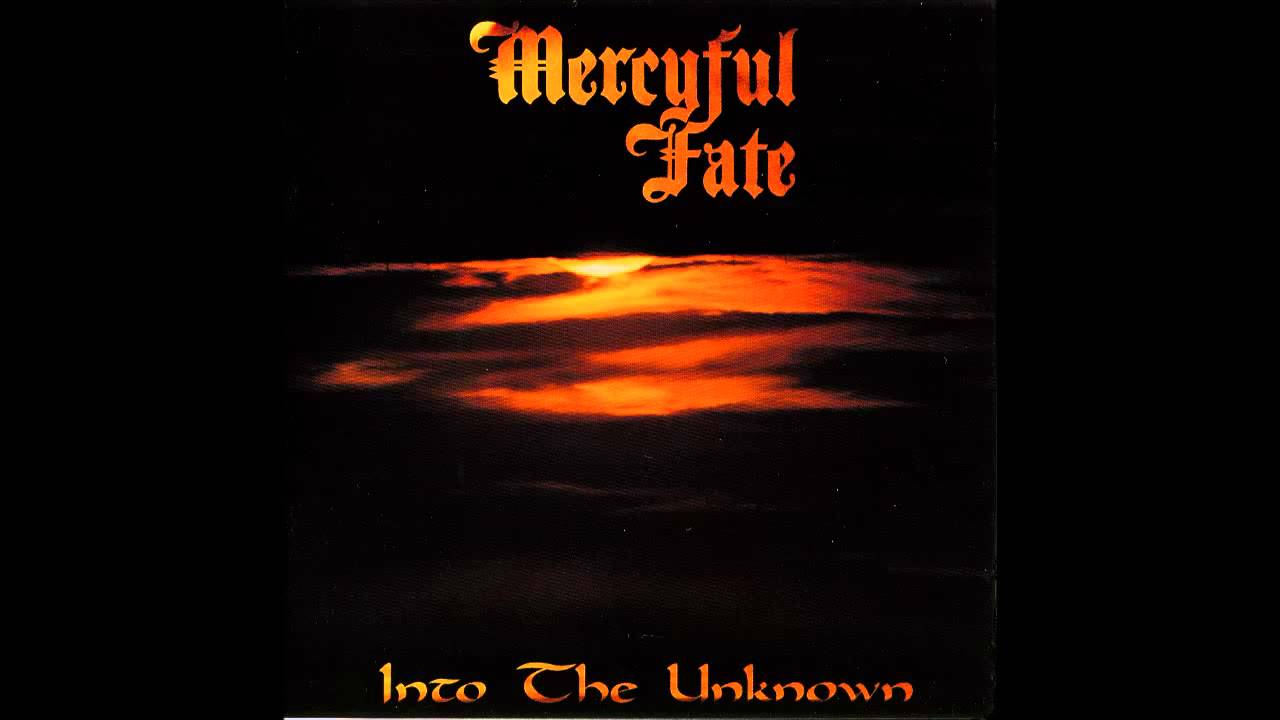 Mercyful Fate Into The Unknown 03 The Ghost Of Change