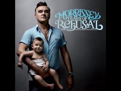Morrissey - Years of Refusal [Full Album]