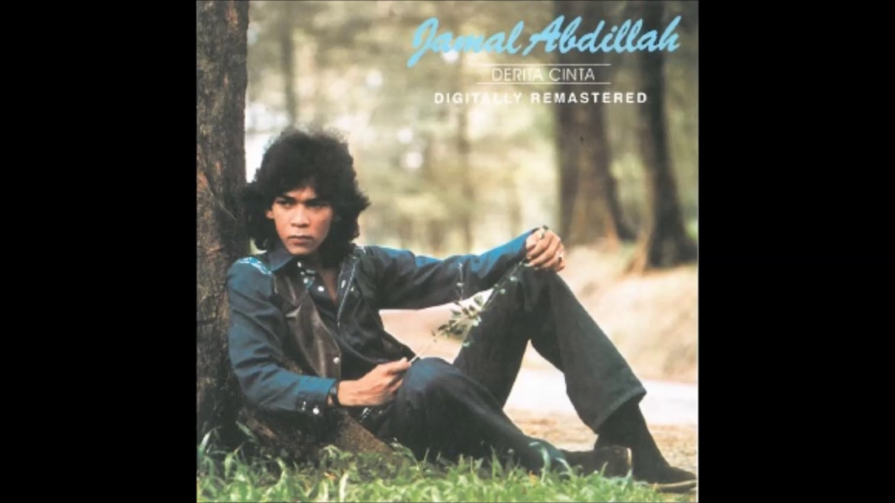Download Jamal Abdillah - Tidurlah Permaisuri