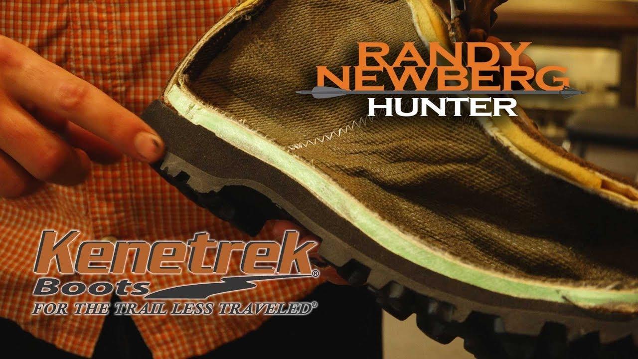 5f11492ddf9 I use Kenetrek Boots; Here's Why - Randy Newberg, Hunter