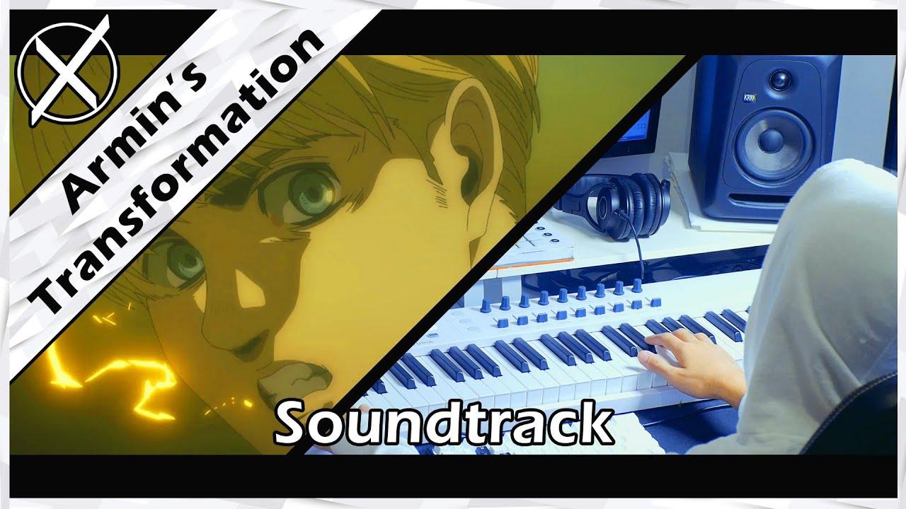 Download Attack on Titan Season 4 Episode 7 OST   Armin's Transformation x WMID