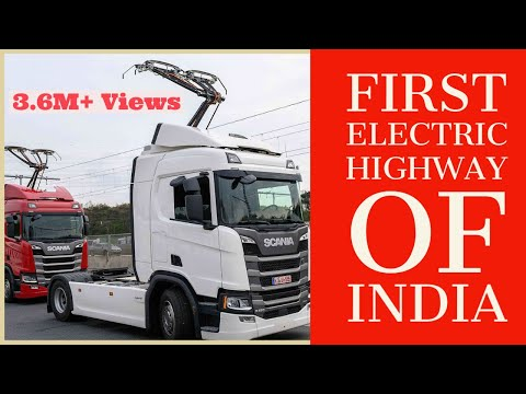 Delhi Mumbai industrial corridor | India's First eHighway | DMIC