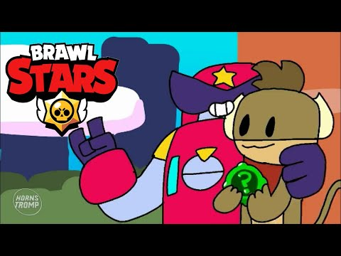 BRAWL STARS BEST ANIMATION COMPILATION  #35