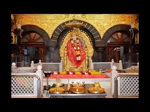 Shirdi Sai Baba 108 NamavaliFull HD