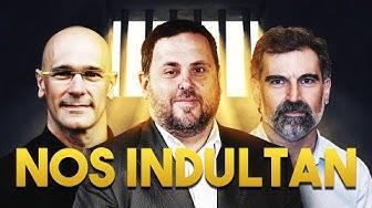 Imagen del video: Parodia musical: indultos a los presos del procés