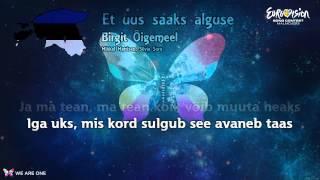 Birgit Õigemeel -