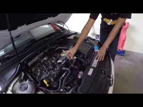 VW MK7 GTI Tuningbox and Tunepedal Installation Guide - BK-Motorsport