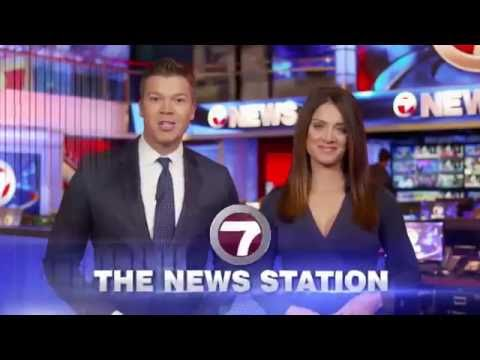 WHDH Boston Promo - We are THE NEWS STATION!