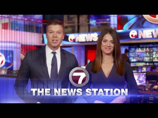 WHDH Boston Promo – We are THE NEWS STATION! – Boston Video | Boston