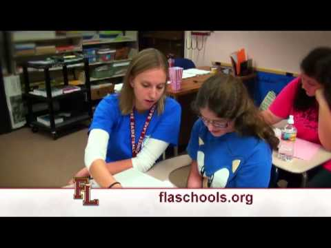Forest Lake Area High School - STEM Programming