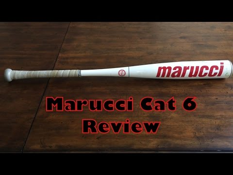 Marucci Cat 6 Review