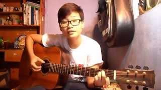 Nắm lấy tay nhau- Mỹ Tâm (guitar cover)