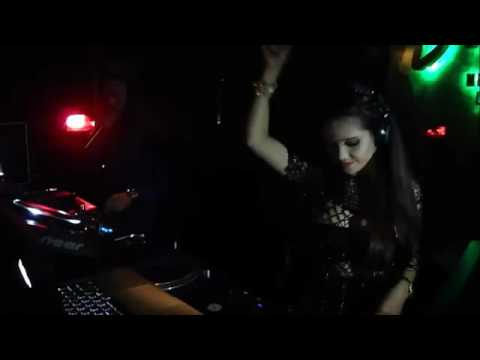 Tour To Hongkong Dj Yasmin Best Music Dj 2016