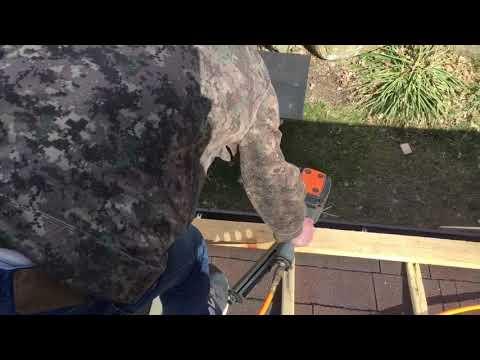 Roof Repair Part 2