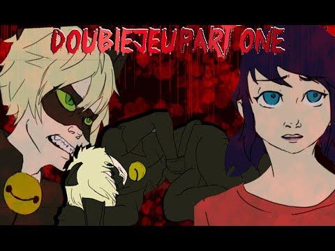 [COMIC DUB] Doublejeu - Part 1 (Miraculous Ladybug)