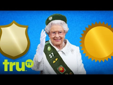 Six Degrees of Everything - Famous Girl Scouts