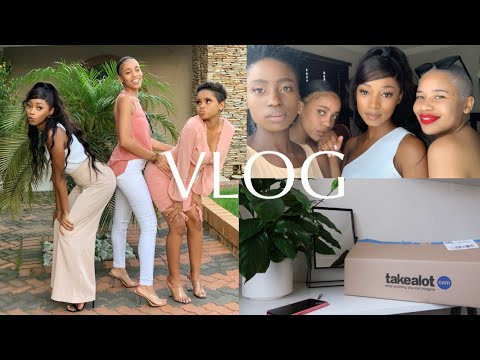 VLOG; Lets get back into vlogging, Spend a couple of hours with me