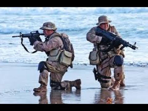 Request-Travel the World Before Joining the SEALs