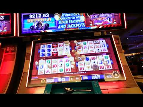 Huge win mgm grand Detroit casino
