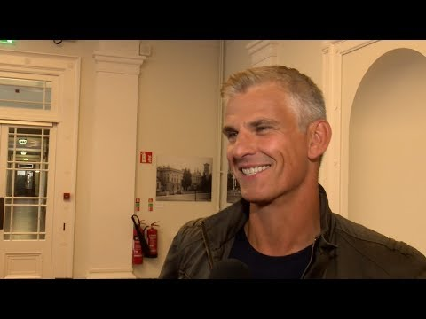 Corrie's Tristan Gemmill Admits his Love for co-star Kym Marsh! - Soap Watch